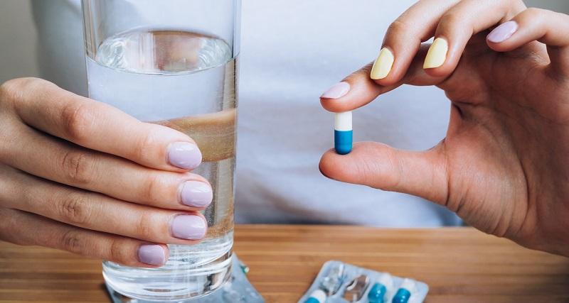leki na koncentracje